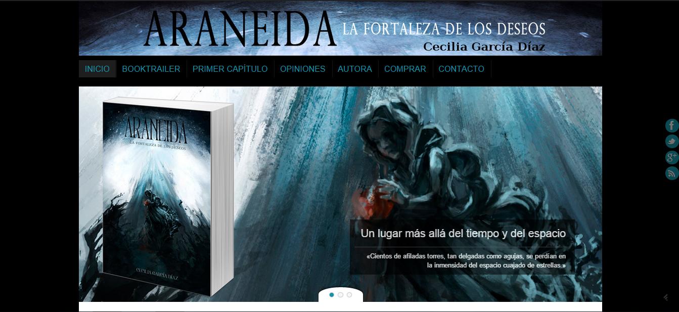 web_araneida
