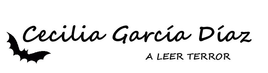 Cecilia García Díaz