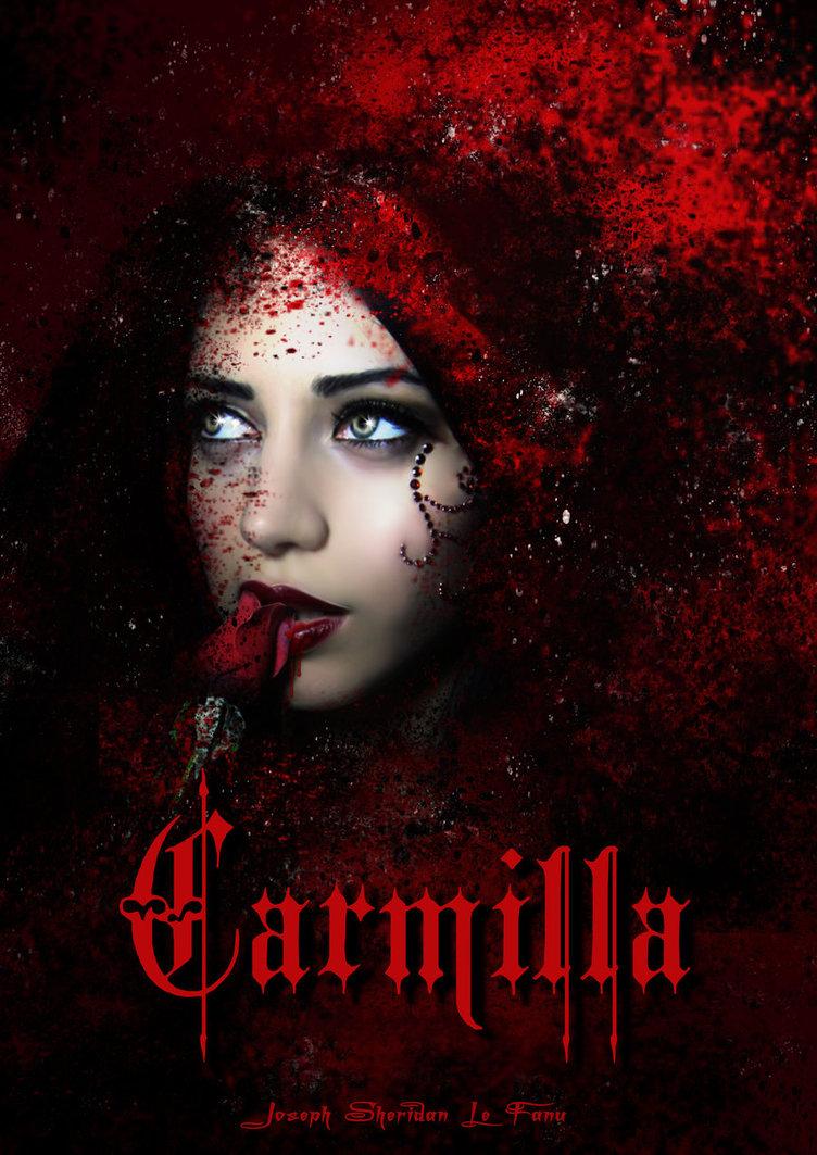 Cecilia García Díaz | 'Carmilla', la primera novela de vampirismo ...